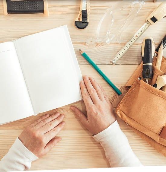 Workflow Manuals