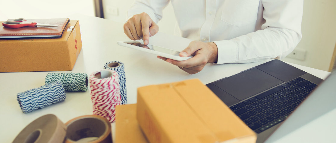 Automate your inventory and ecommerce processes