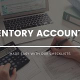 Inventory accounting made easy