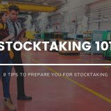 Stocktaking tips